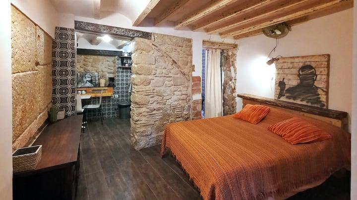 Apartamento La Paella
