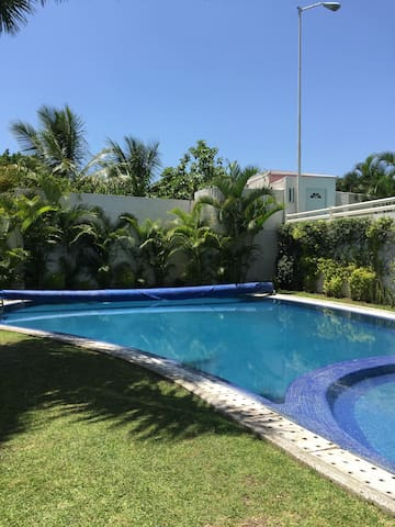 Nice, comfy apartment in Cuernavaca