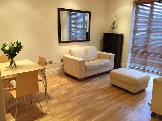 Stunning apartment in Kew Riverside - Richmond - Lejlighed