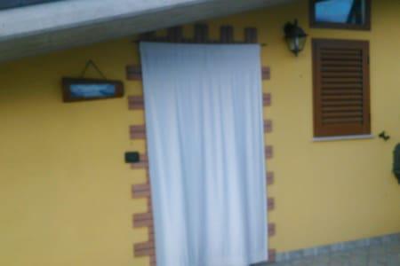 Casa di nonni Fra e Gio - Apartment