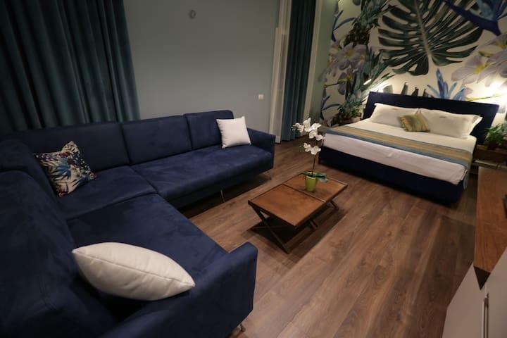 Le Palazzine Hotel Suite