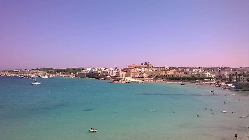 Otranto perla d' Oriente
