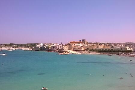 Otranto perla d' Oriente - Otranto