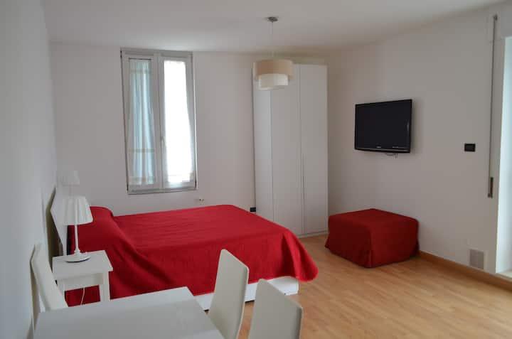 Appartamento Civico 47- Centro-