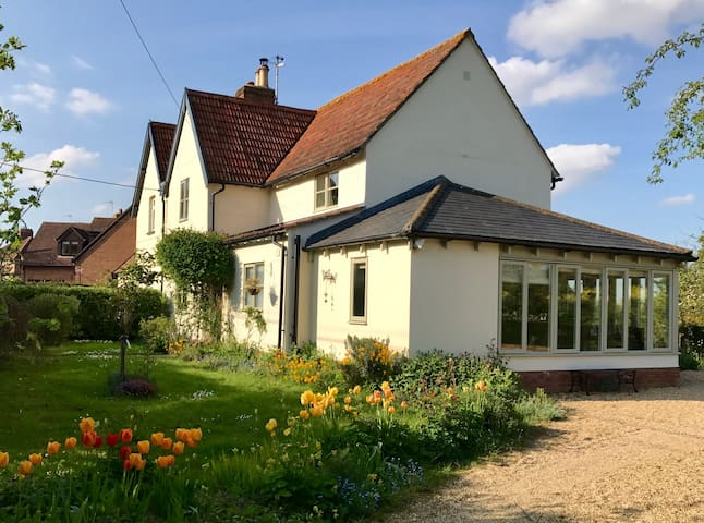 Cambridgeshire Country Escape - Cambridge - Bed & Breakfast