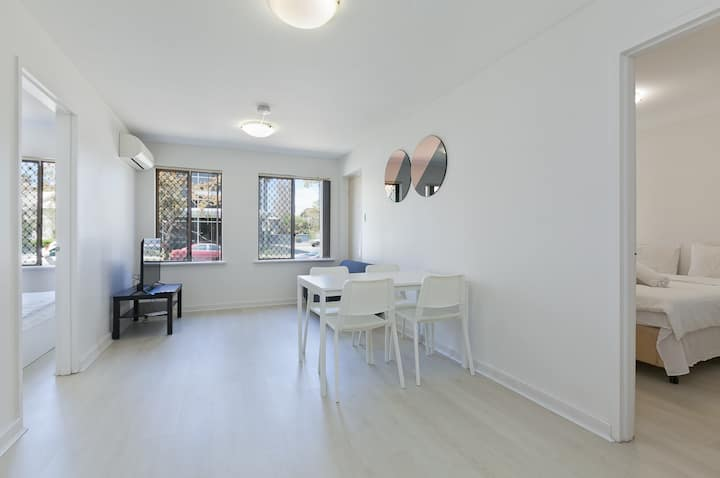 Perfect location in South Perth