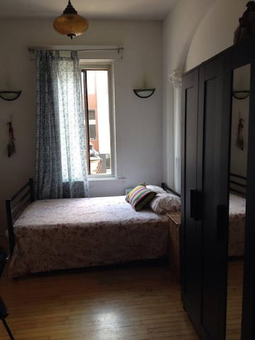Room in the center of Montreal - Montreal - Apartamento