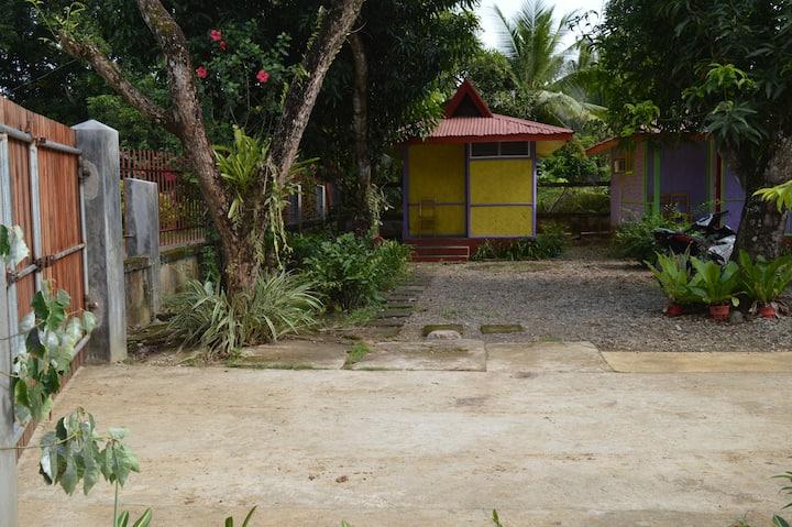 D.Gabriel Cottage style guesthouse