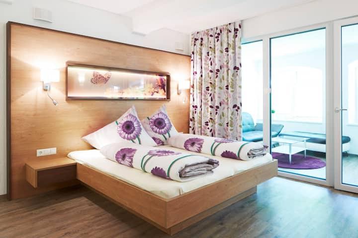 XXL Luxus Apartment Ammonit