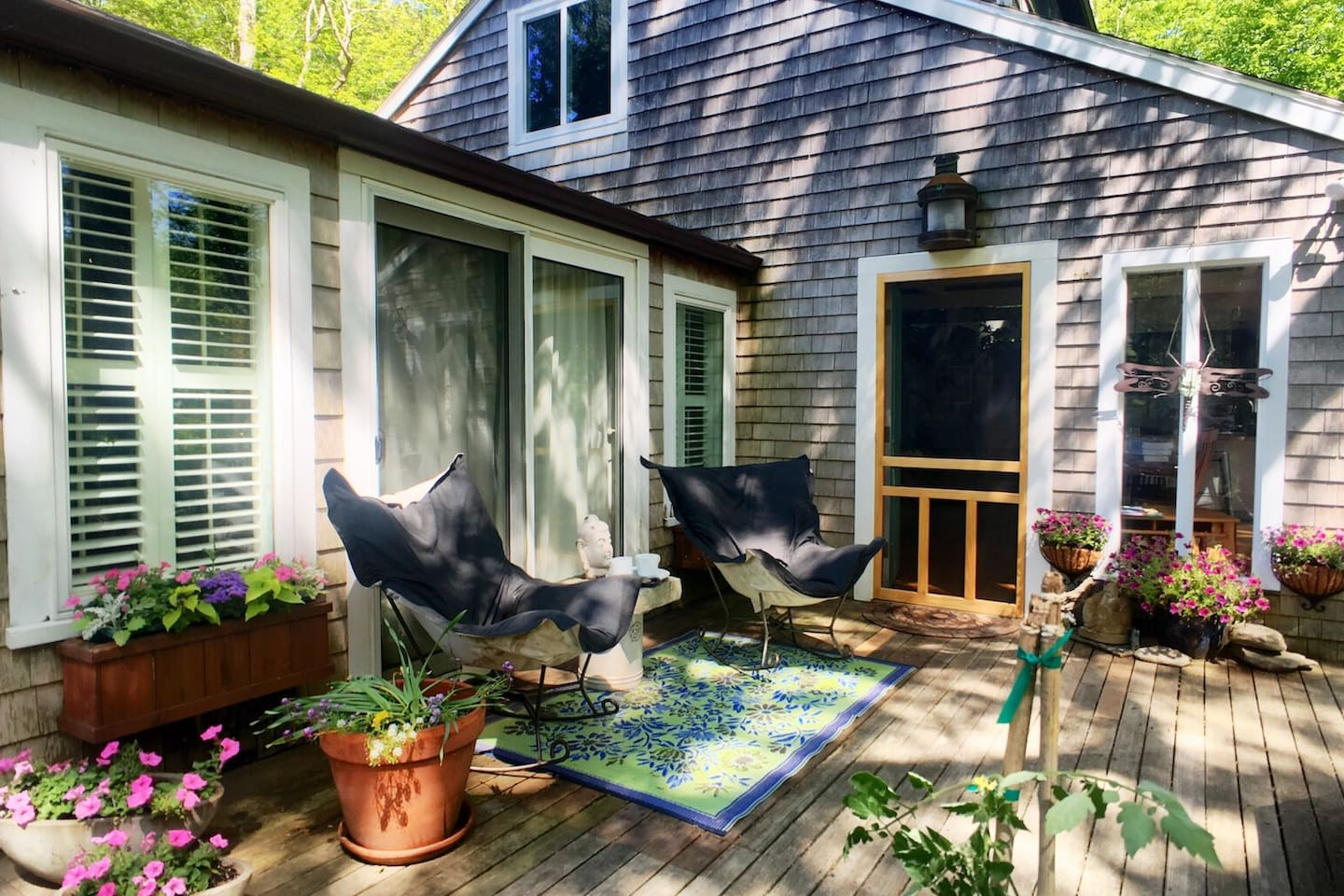 dragonfly farm our charming up island home bungalows for rent