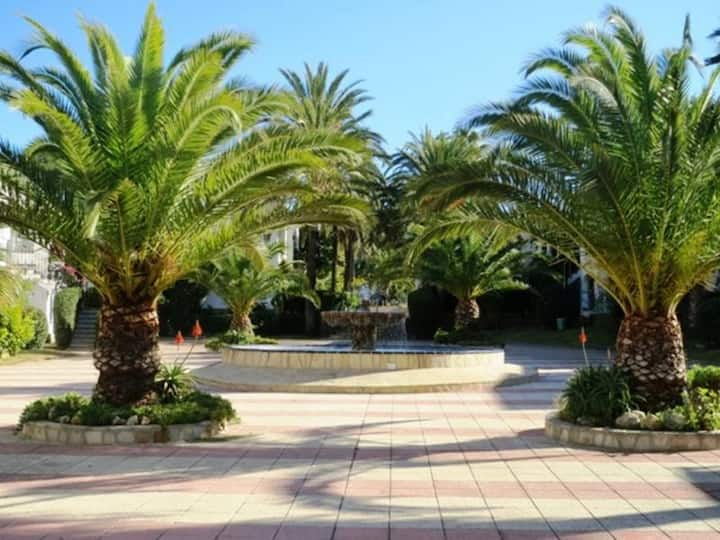 Beautiful apartment in great location-Airbnb Javea