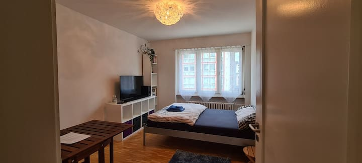 Privatzimmer Grenchen City