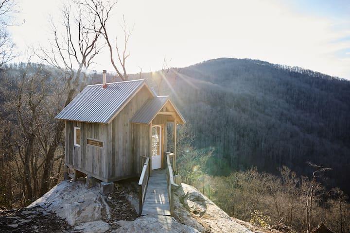 Raven Rock Cabin