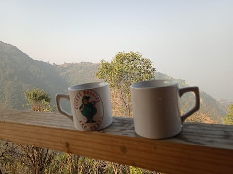 Deurali home stay with best natural views