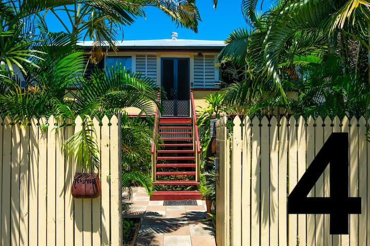 Majestic 4 Timber Queenslander