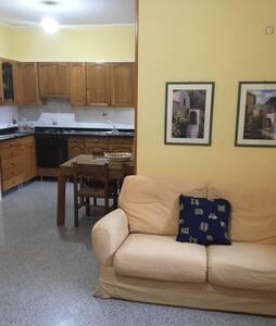 Appartamento in centro 2