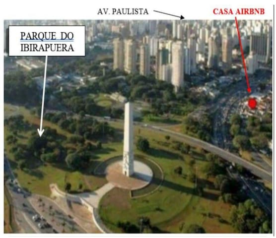 IBIRAPUERA, CARAVELAS 481, 5.2