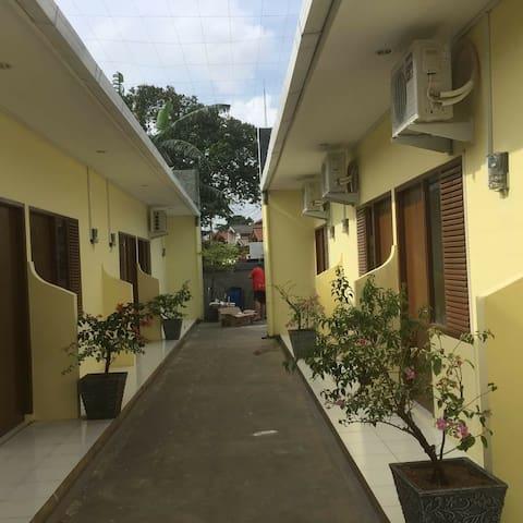Bougenville Residence Meruya Selatan