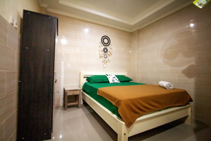 Private room 1 @ Canggu D16 High Speed Internet