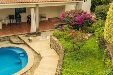 La Casa de los Abuelos - Lejlighed