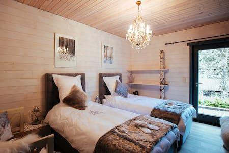 Bed & Breakfast - Oslo kamer - Durbuy