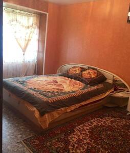 Vil.Apartment s14 Квартиры в Вилючинске посуточно.