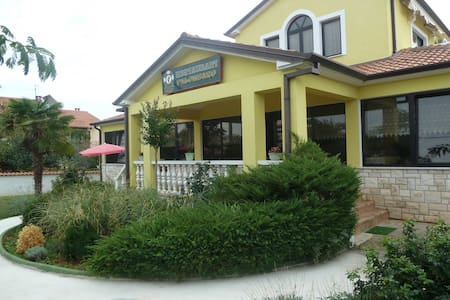 GUESTHOUSE PALOMBARO - Umag - Other
