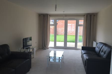 Whitelands Guest House - Single (Room 4) - Bicester