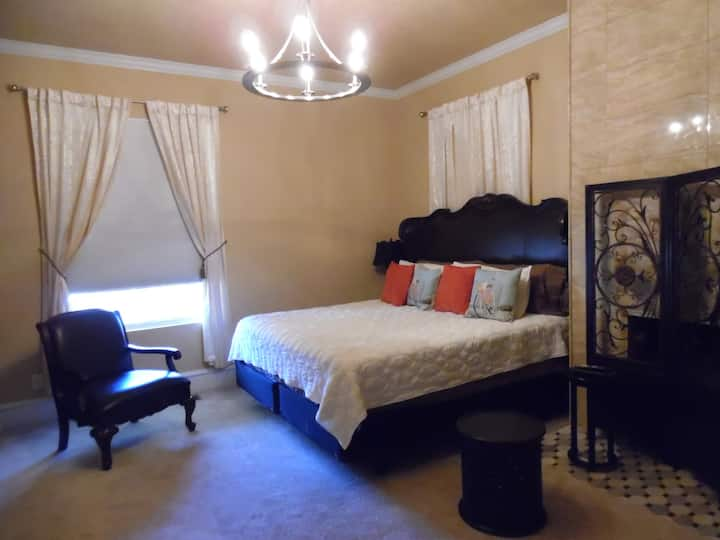 Main St. B&B Suite D