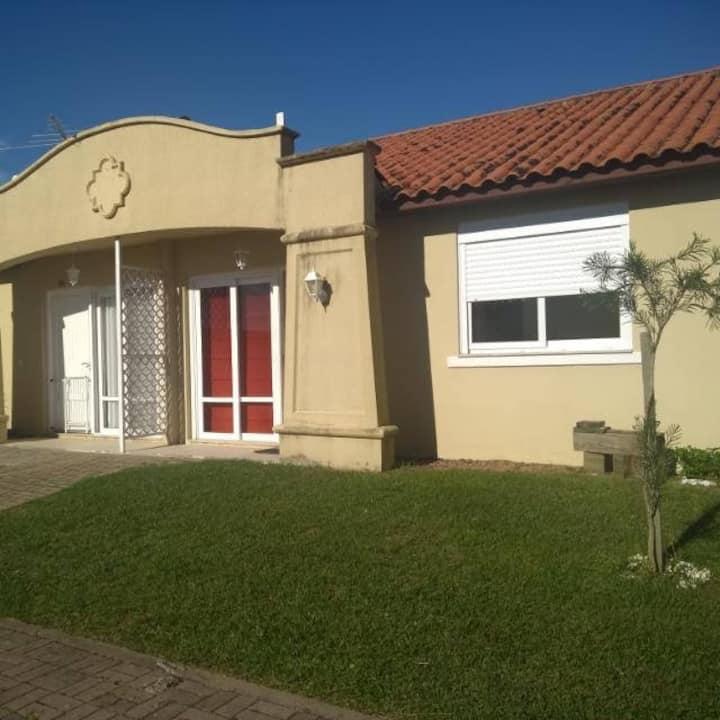 Aluguel casa Condomínio Casa Hermosa