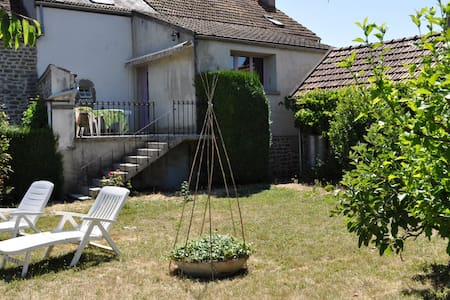 La Grand Borne - Guest house - Genay