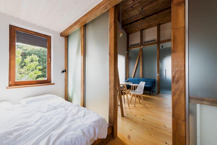 Bedroom 2. floor