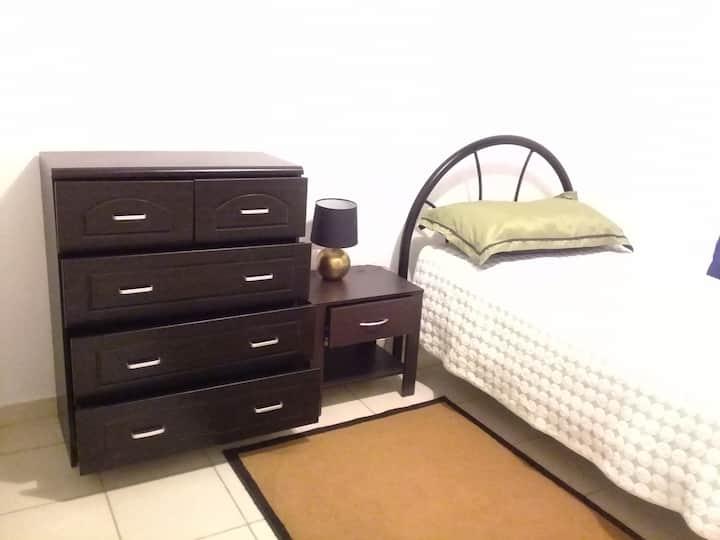 Habitacion privada!!