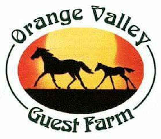 Orange Valley Guest farm - Venterstad - Bed & Breakfast