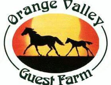 Orange Valley Guest farm - Venterstad