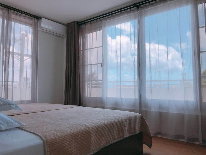 Clear Water Hotel, 2-Bedroom Suite