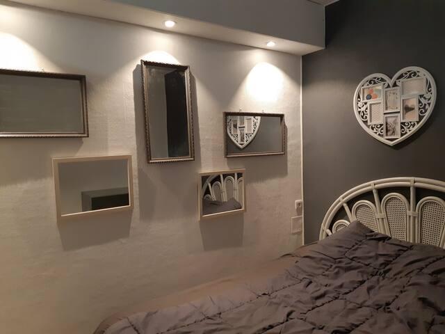 Chambre cosy aux portes de L'Estérel