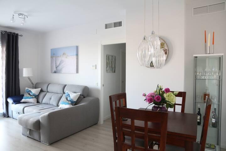Apartamento Costa Doñana en Bajo de Guía
