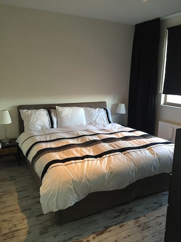 One room apartment near Amsterdam. - Almere - Apartment