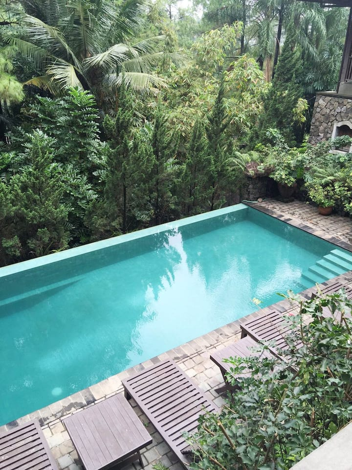 BARIS Compound Villa G , Bandung