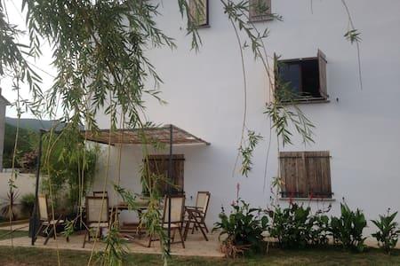 Villa Cap Corse Pietracorbara - Pietracorbara - 別荘