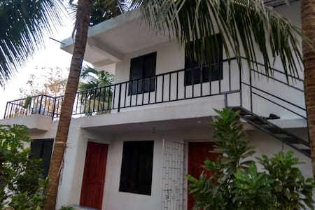 1bhk  home stay in Mandrem, Goa