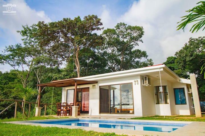 Villa Kopelo - Ocean View Villa