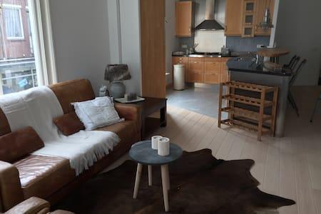 Prachtige bovenwoning in Gorinchem - Casa