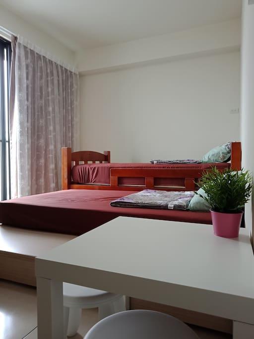 房間照片-2