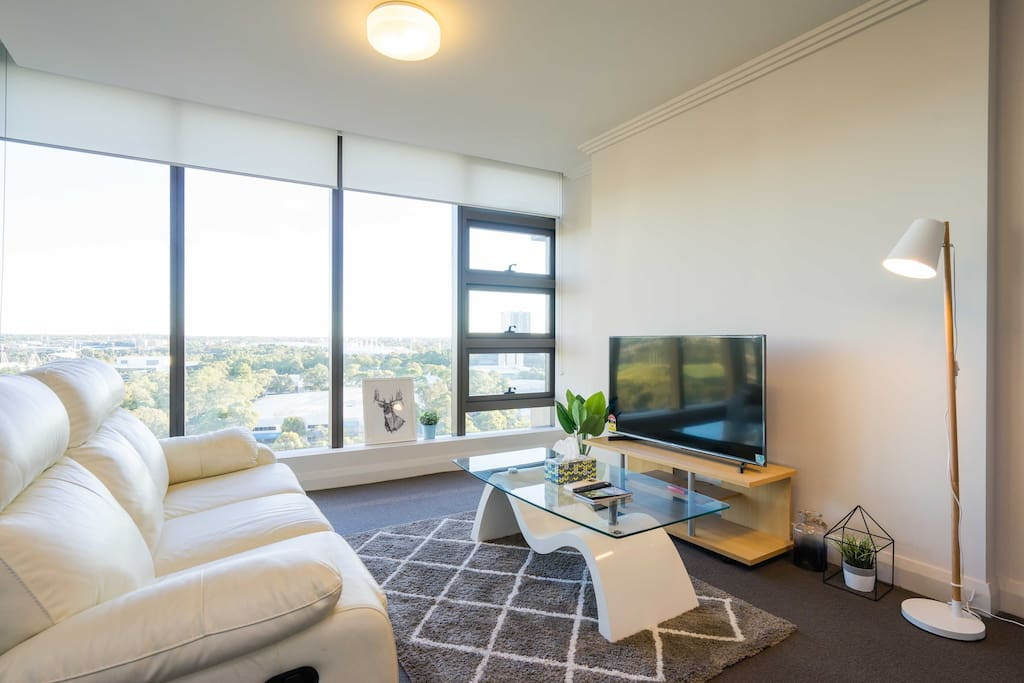 great view 2bed apt car space nop007 12 wohnungen zur miete in sydney olympic park new south. Black Bedroom Furniture Sets. Home Design Ideas