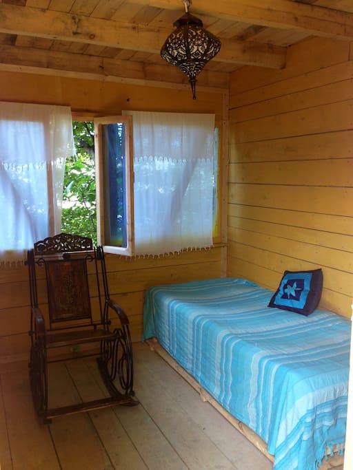 Hymalaya room
