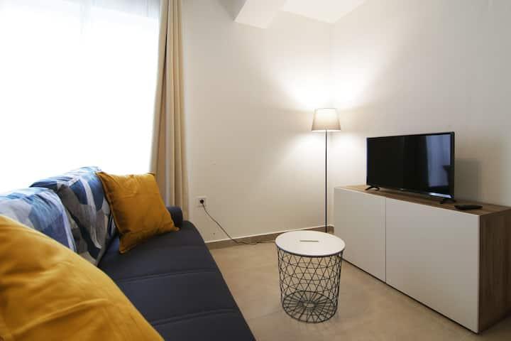 Apartmani Nina 2