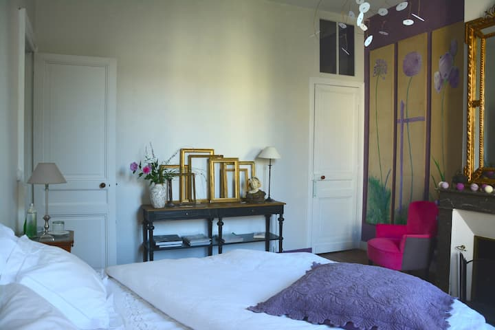 Libourne chambre d'hôtes  La Maison