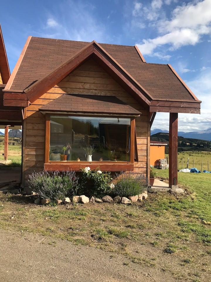 Departamento en Villa Jara, a 8 km de Coyhaique